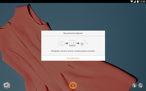 0fd80ef6f2 Opis Zalando - Moda   Zakupy Online. Jest to aplikacja dla urządzeń z  systemem Android umożliwiająca zakup markowej odzieży dla kobiet