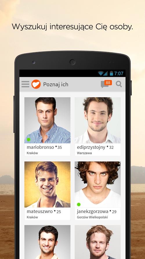 Randki sims iOS