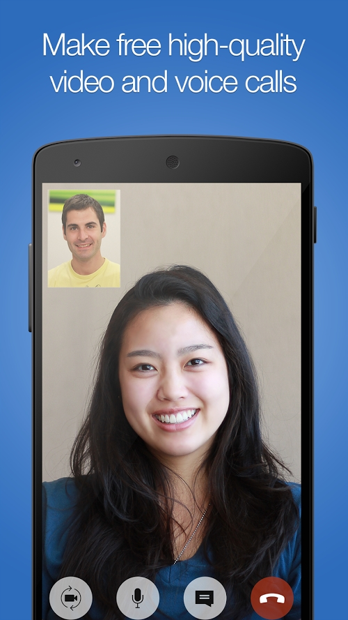 badoo messenger free download for mobile