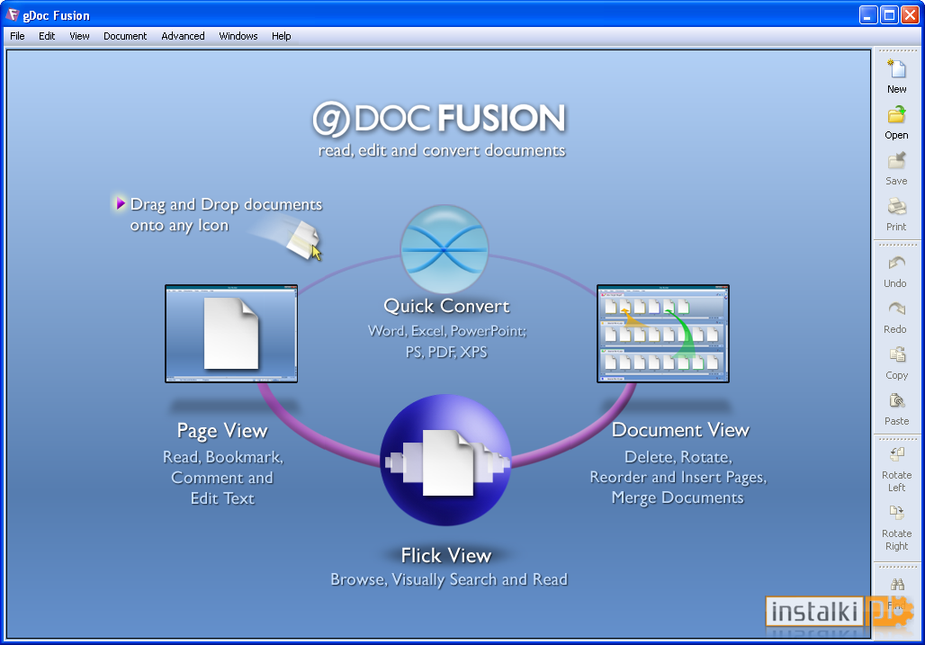 Gdoc Fusion 2 5 1 For Windows 10 Free Download On Windows