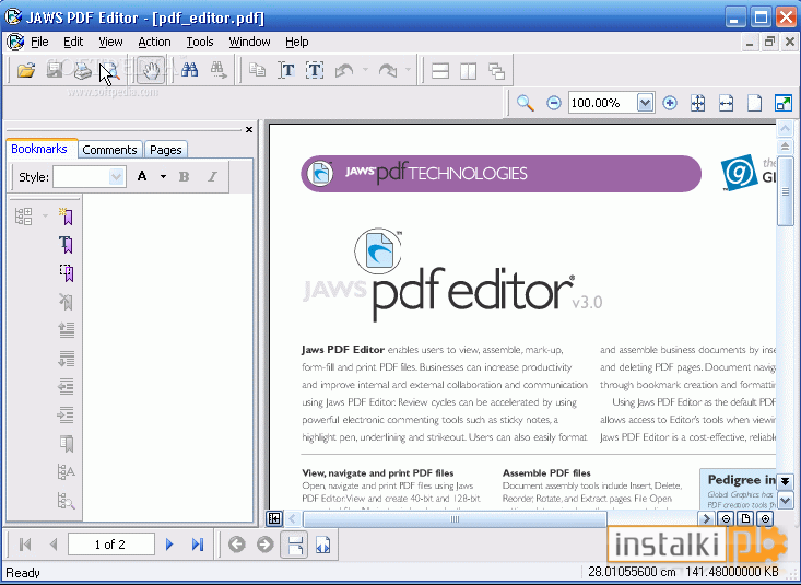 pdf magazines download apps for pc windows 10 free