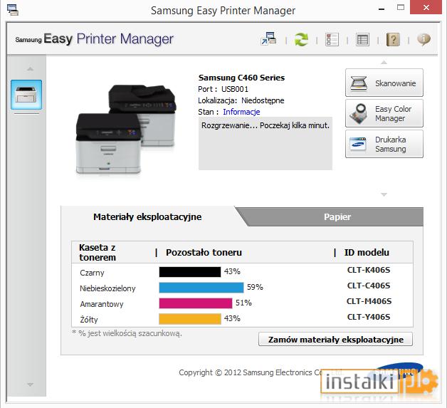 Samsung Easy Printer Manager 1.05.45.00 - Download ...