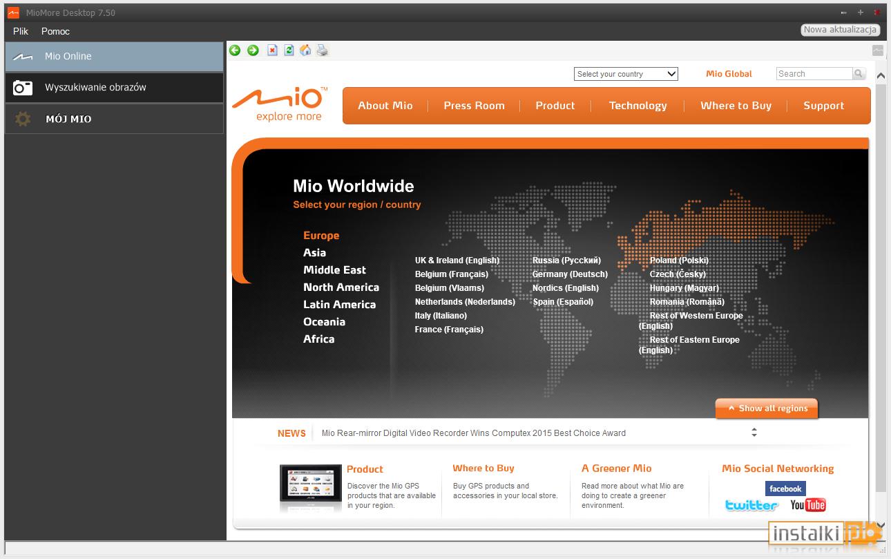 miomore desktop 2 windows 7 64 bit free