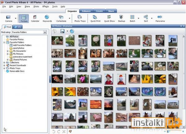 Corel Photo Album 6 For Windows 10 Free Download On