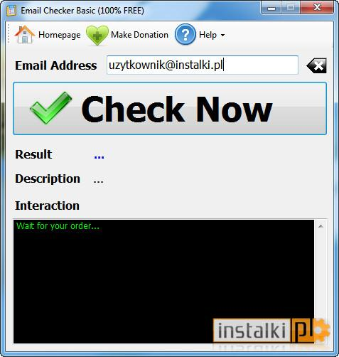 Email checker for dating sites