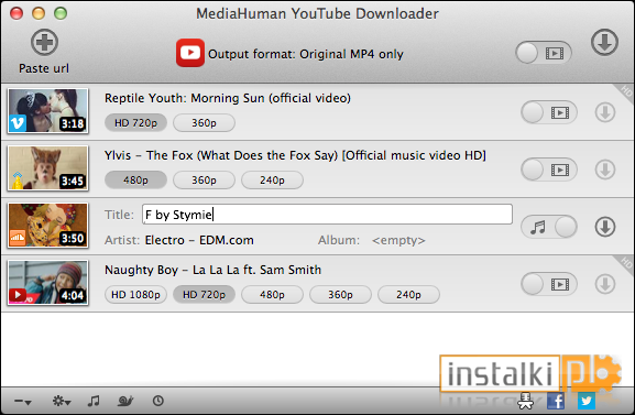 Tubemate Youtube Downloader 243 Latest - Official