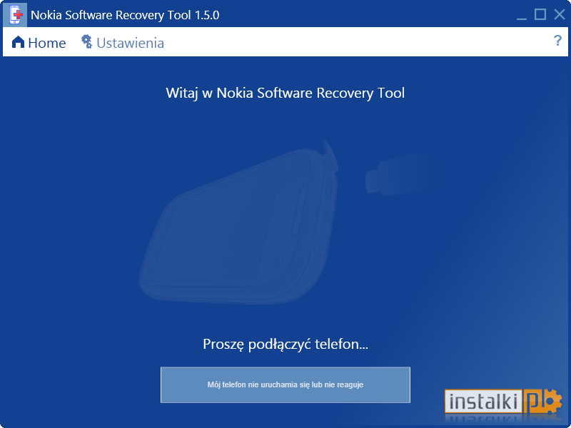 TOOL RECOVERY NOKIA TÉLÉCHARGER 6.3.56 SOFTWARE