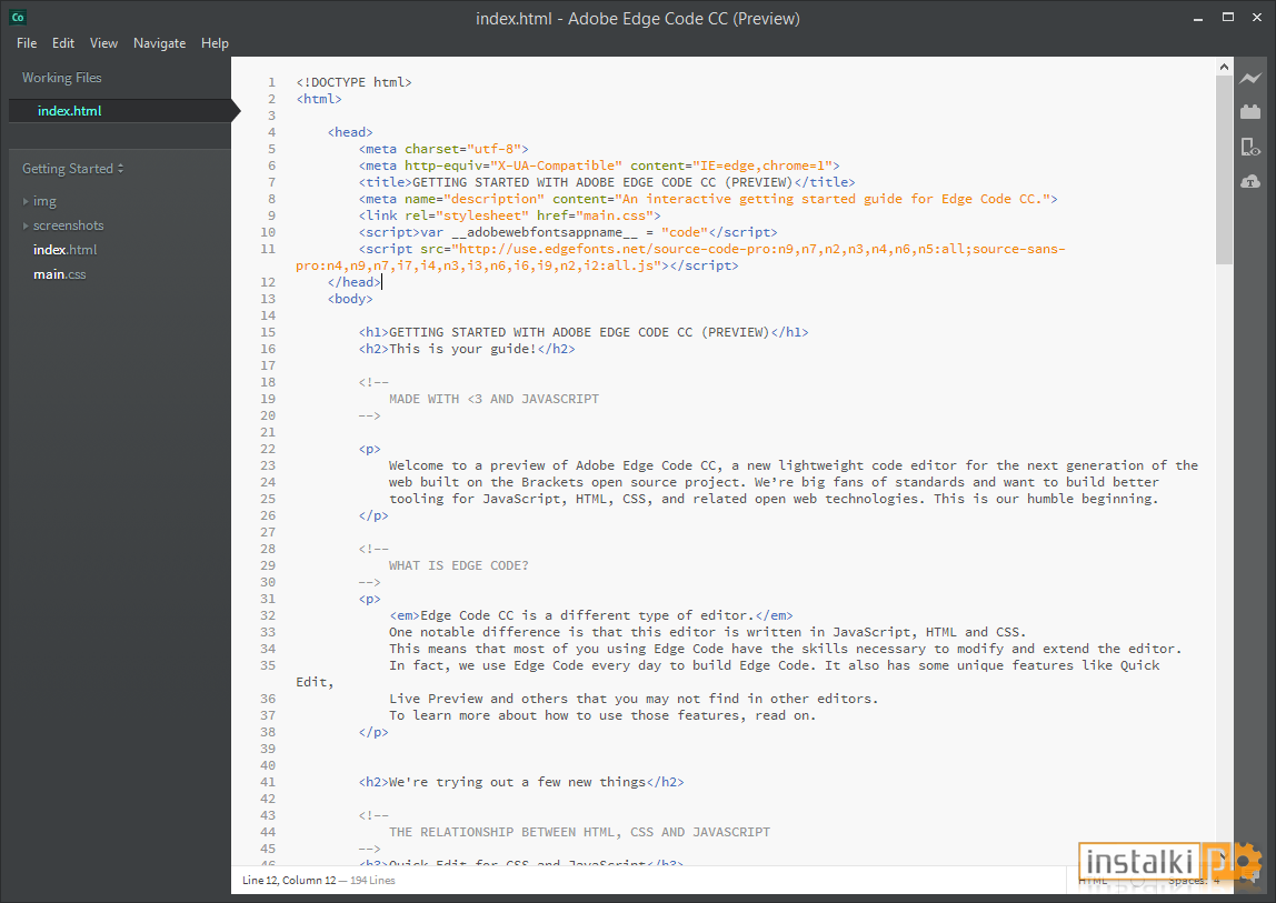 adobe story Adobe story is a real-time screenwriting tool by adobe that enables the  professional story and script writers to write their screenplays and.