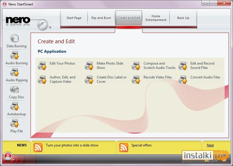 Nero7 Premium Reloaded 7.5.02 N ML (1 cd)