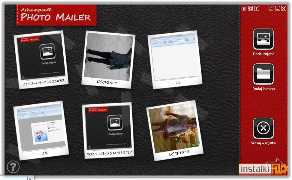 windows10 mailer