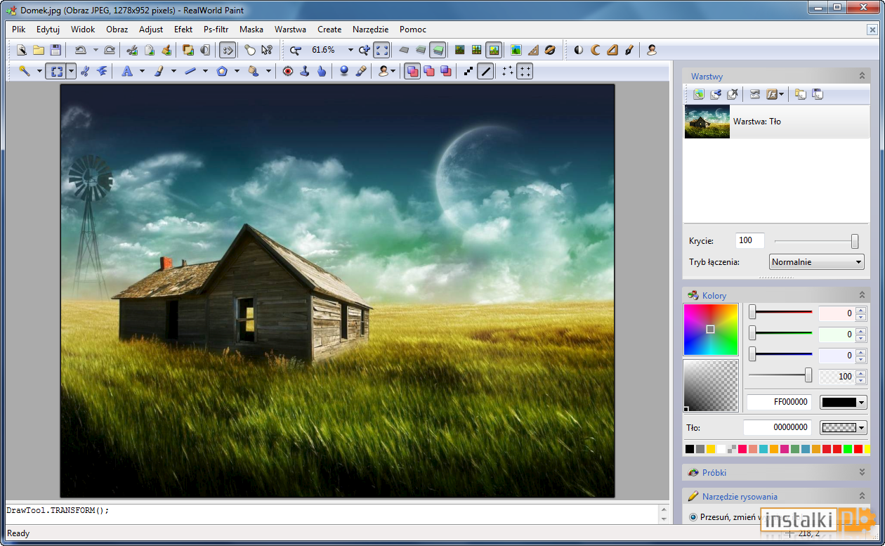 Realworld Paint 2013 1 For Windows 10 Free Download On