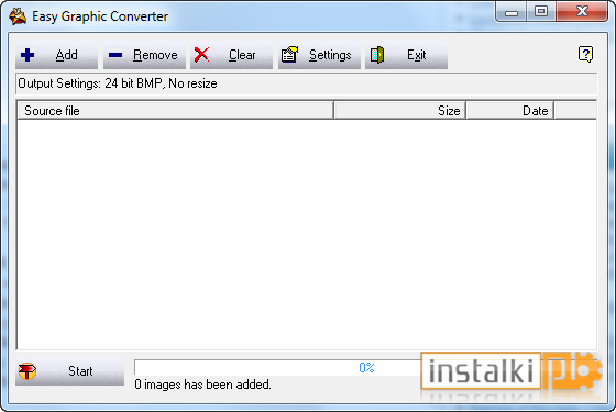 Easy Graphic Converter For Windows 10 Free Download