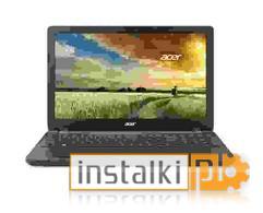Drivers: Acer Aspire E5-511 Realtek Audio