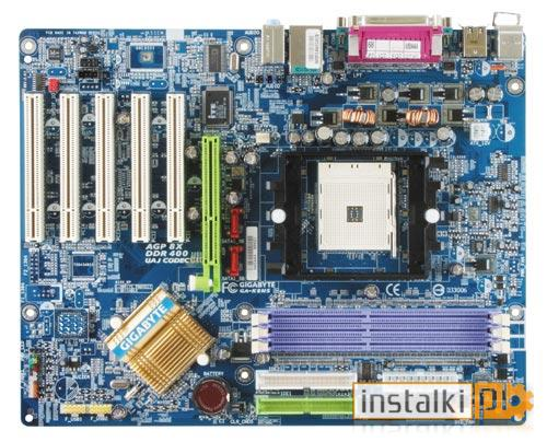 GIGABYTE GA-7N400 PRO2(REV 2.X) FK DRIVERS FOR MAC DOWNLOAD