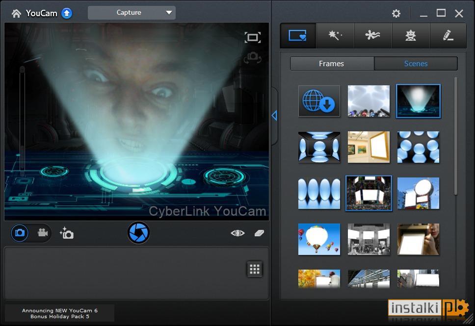 CyberLink YouCam 8 0 1708 0 - Download - Instalki pl