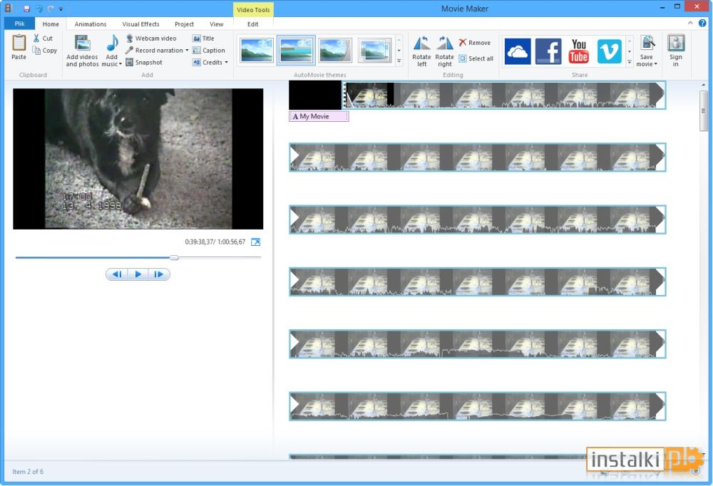 Windows Movie Maker Win 7 Chomikuj