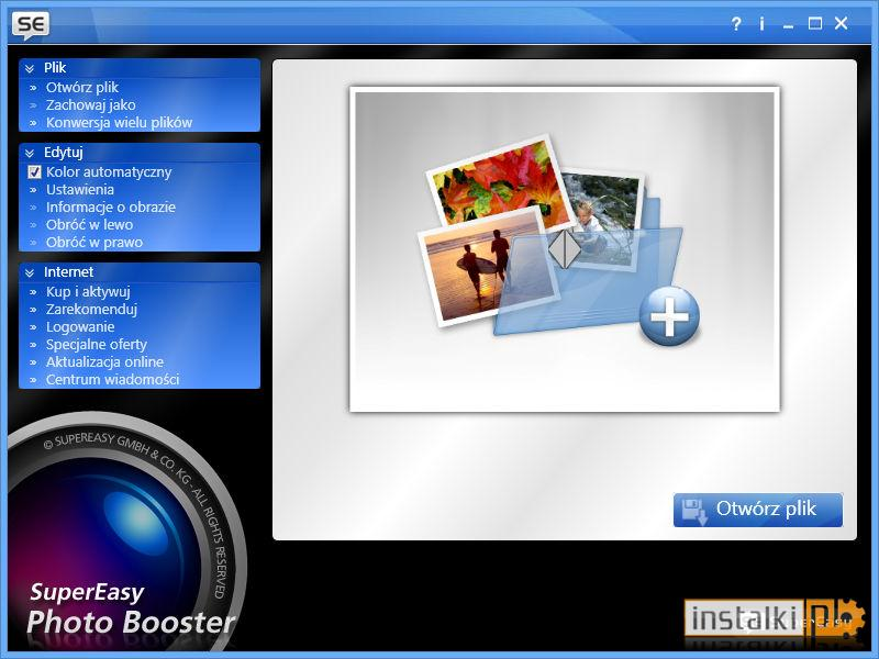 Download SuperEasy Video Booster
