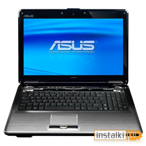 Asus M60Vp Notebook AW-NE771 WLAN Driver for Mac