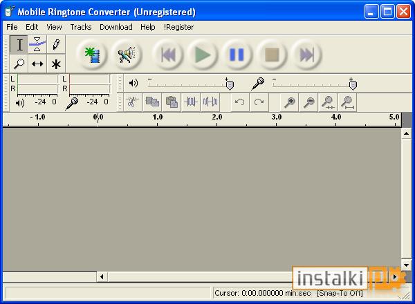Mobile Ringtone Converter 2.3.322 for Windows 10 free ...