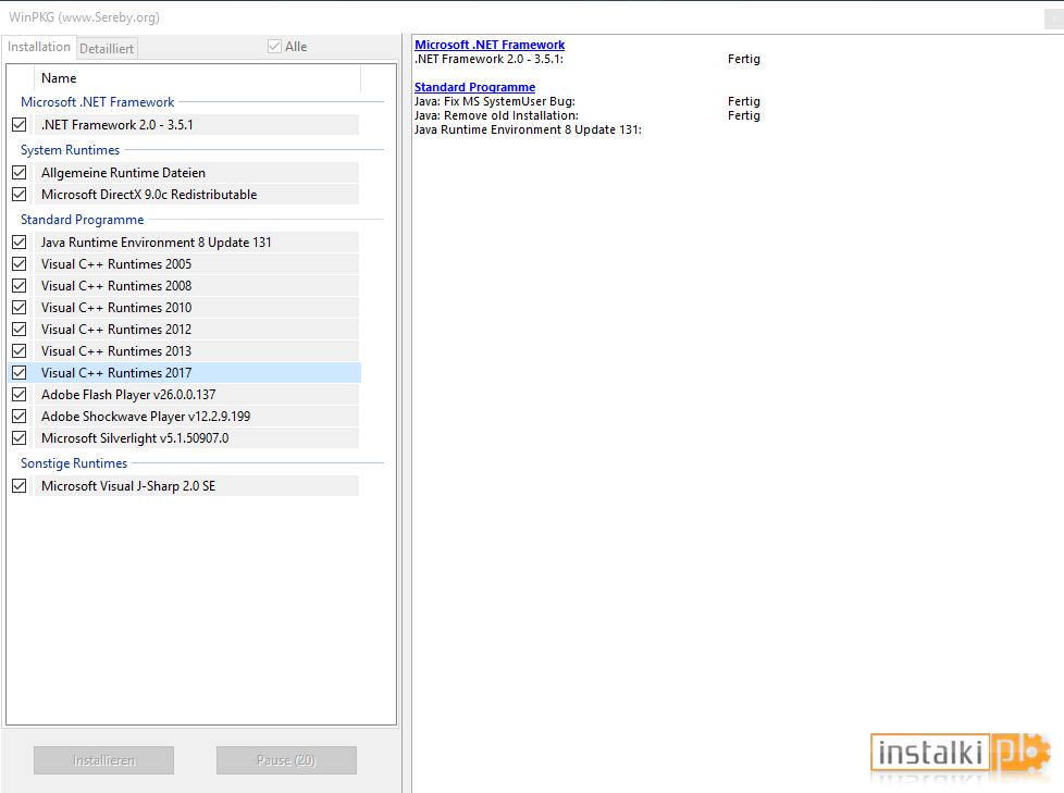 download windows aio 10 runtimes