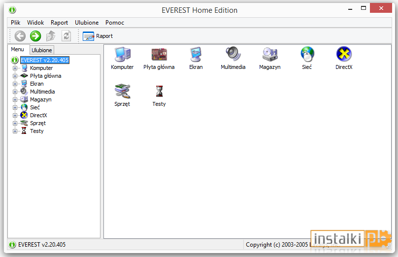 Using everest home edition by majorgeeks. Com youtube.