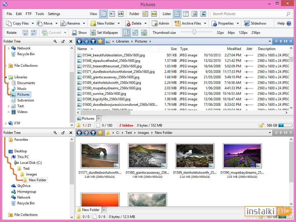 directory opus 12.9 portable