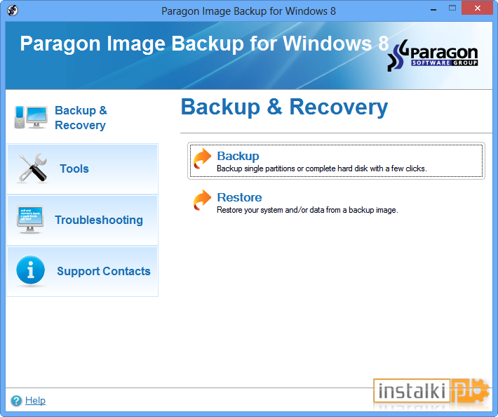 Best Free Image Backup Software For Windows 10