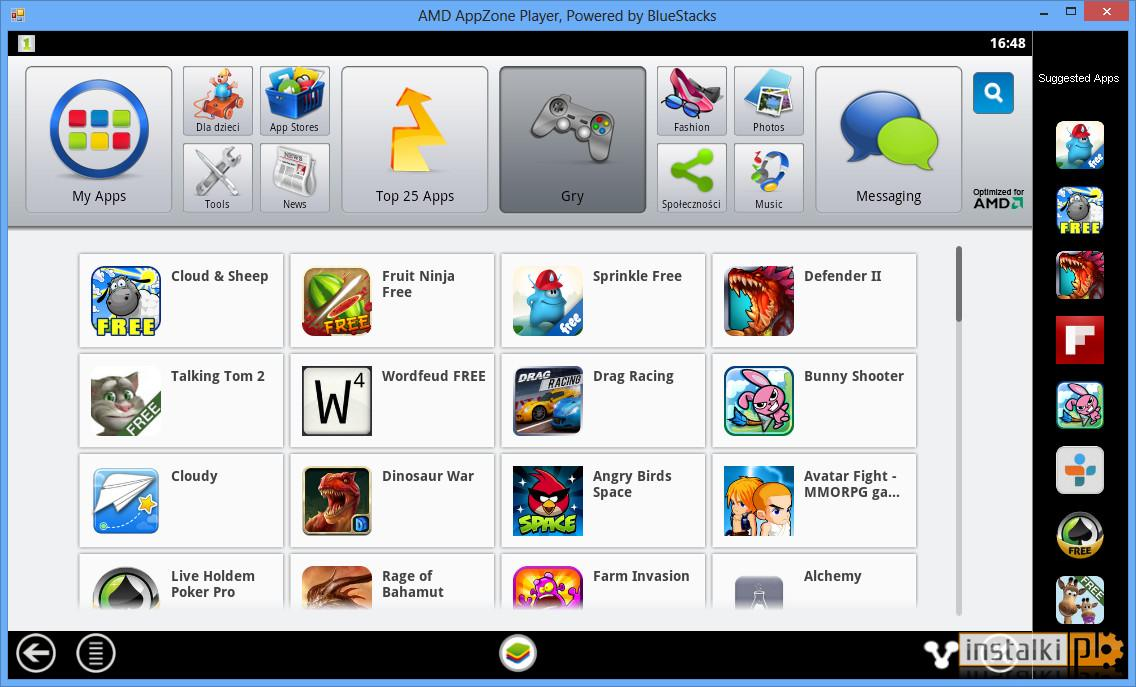 Bluestacks android emulator download for windows xp | Download