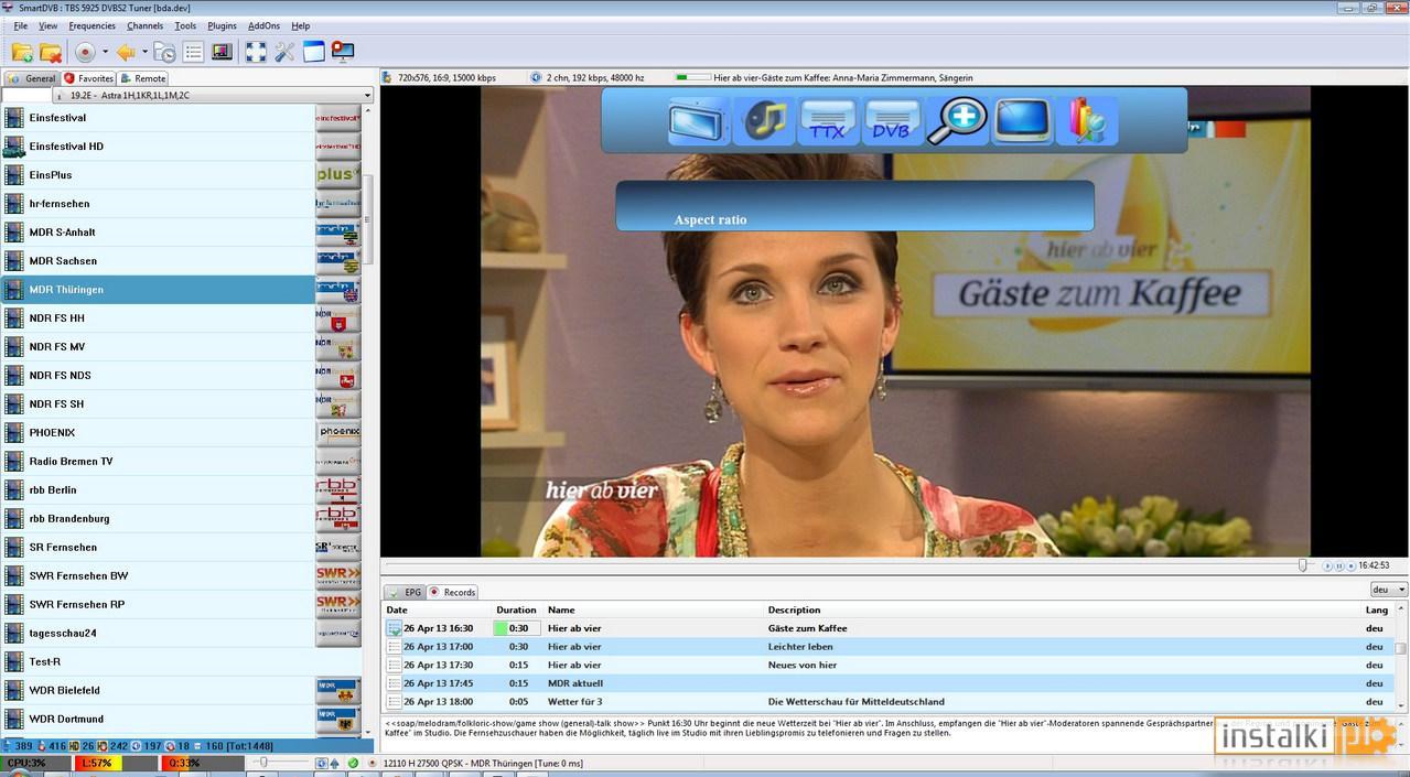 DVB MONITOR HADU CLIENT TÉLÉCHARGER CARDSHARING