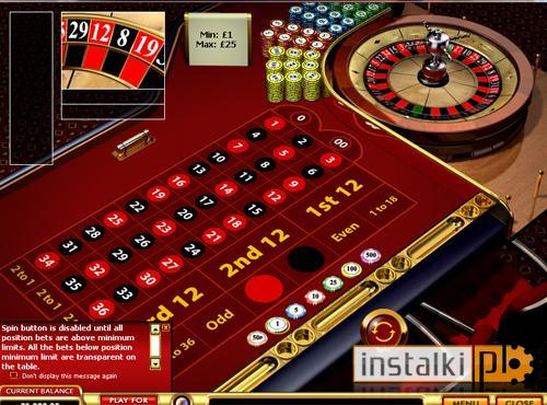 vegas red casino download