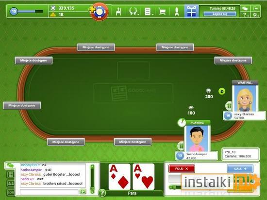 forum goodgame poker