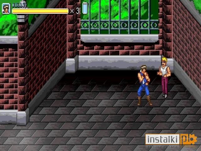 Double Dragon Fists Of Rage Download Instalki Pl