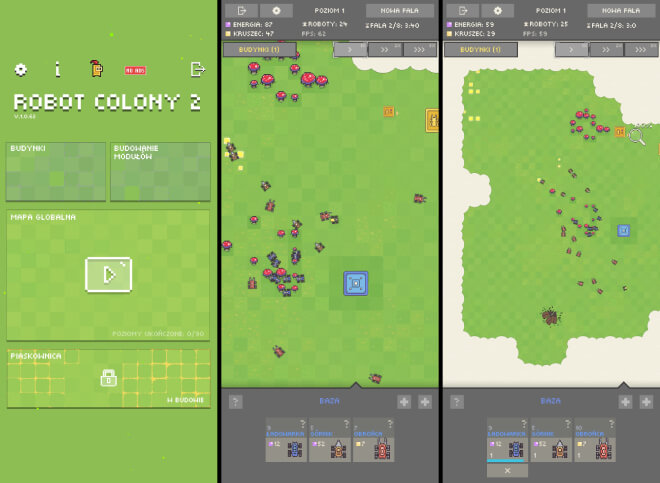 Robot Colony 2