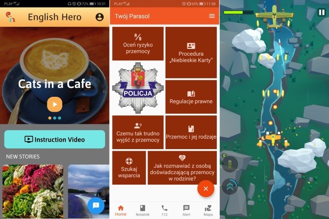 Apps of the week # 165