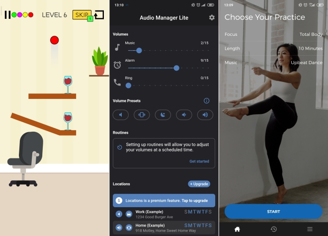 Apps of the week # 169