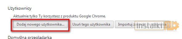 chrome profile 2