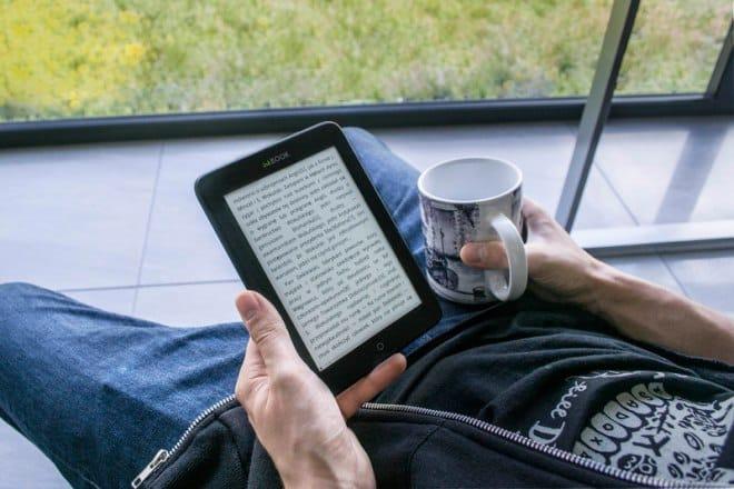 czytnik ebookow