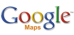 google maps_cookie