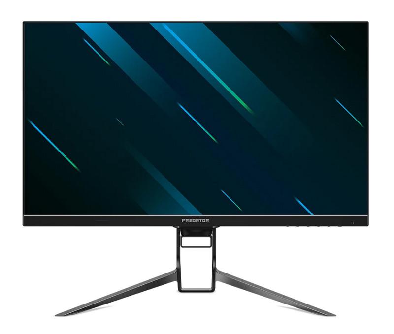 Predator X32 gaming monitor