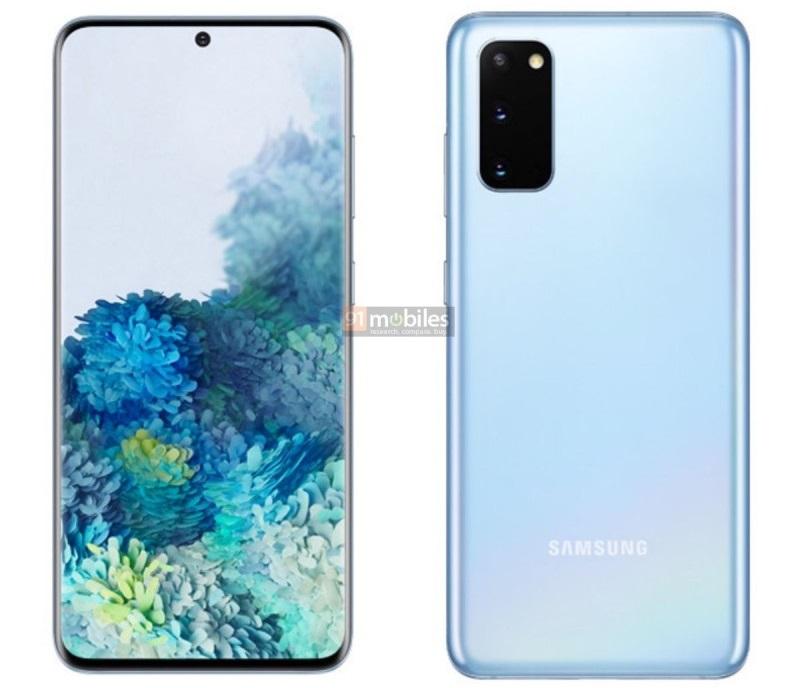 SamsungGalaxyS20
