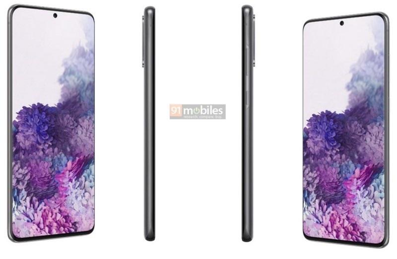 SamsungGalaxyS20 Plus