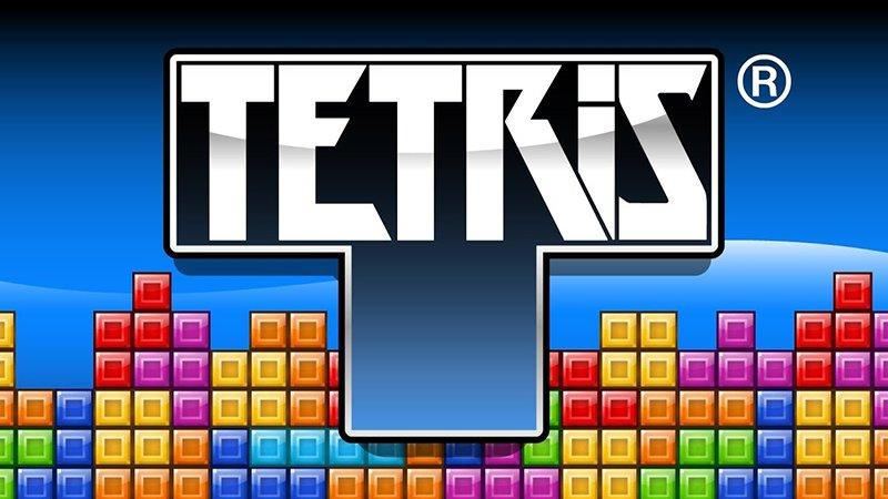 Tetris Games