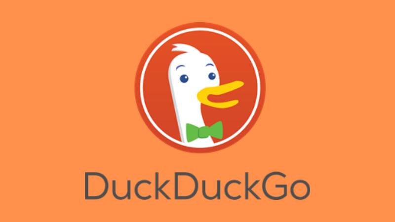 duckduckgo android bing