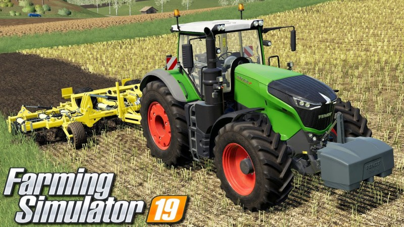 farming simulator 19 for free