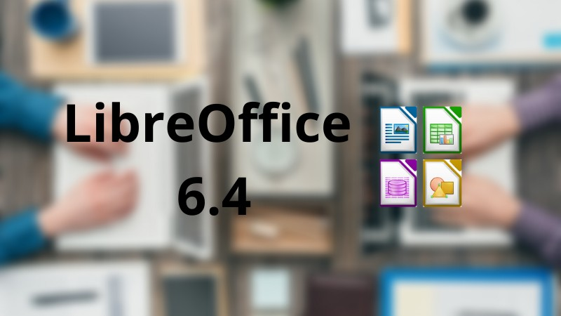 libreoffice 6.4 download
