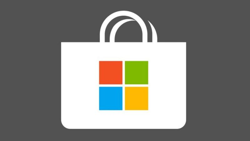 Microsoft Store for business and education removed