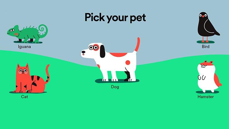 spotify pets 1