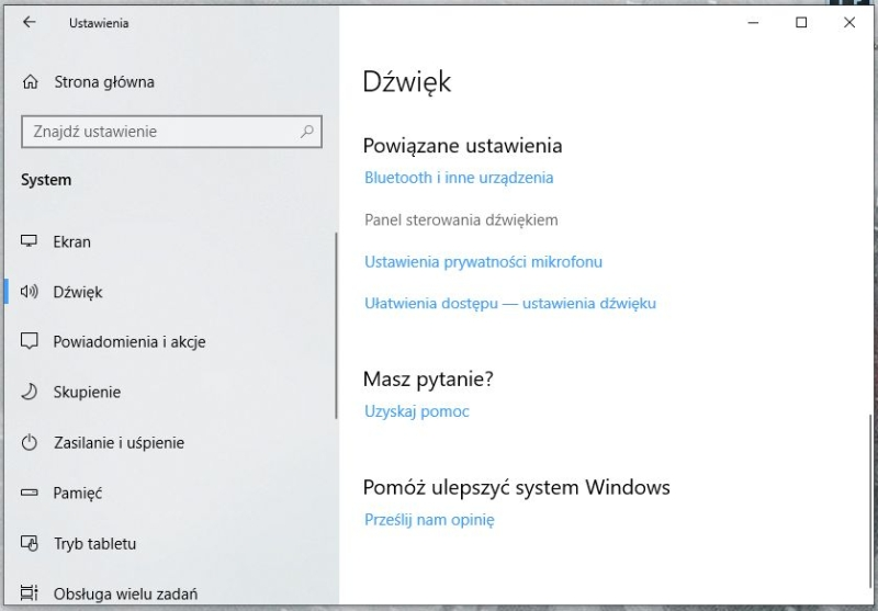 windows 10 sound autostart 3