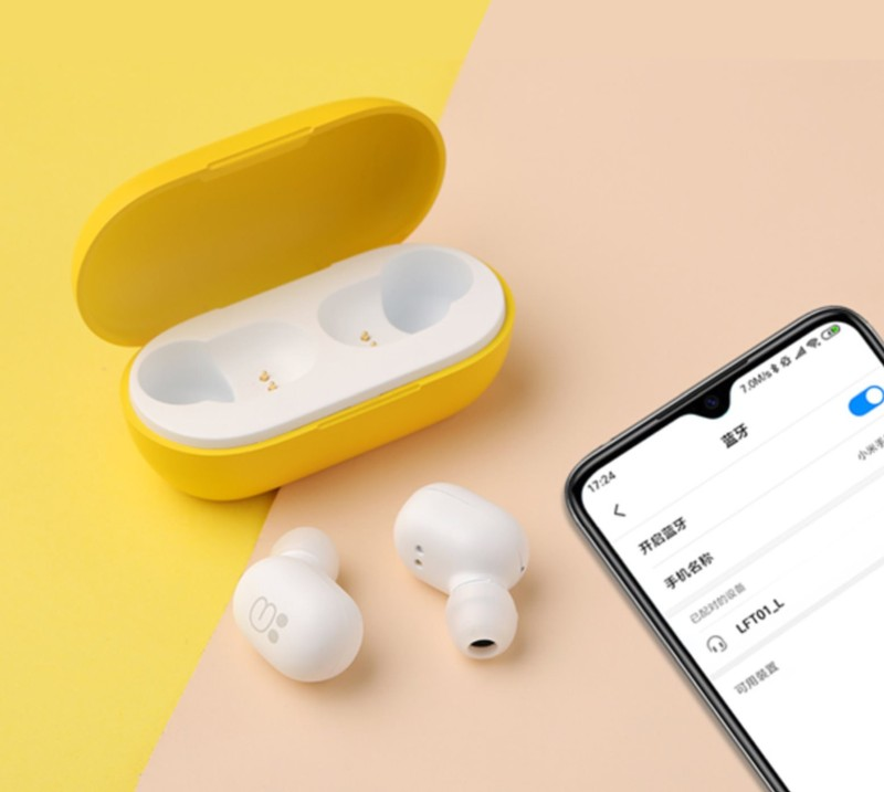 xiaomi line friends headphones 3