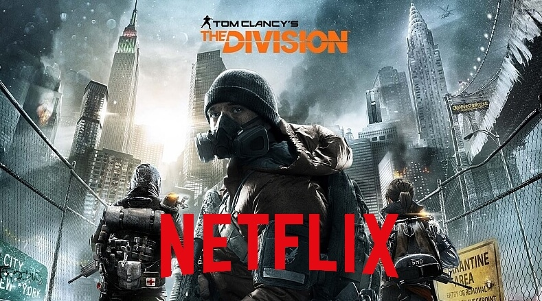 the division film netflix